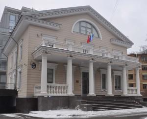 Дача А. Воронихина фото Л. Калясиной