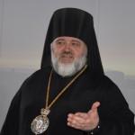 Наместник Свято-Троицкой Александро-Невской Лавры епископ Кроштадский Назарий (Лавриенко)