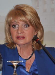 Алла Манилова