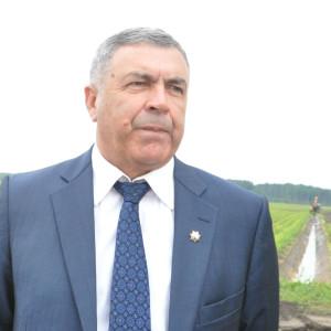 Мухажир Хазреталиевич Этуев
