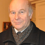 С.М.Некрасов директор Всероссийского музея А.С.Пушкина