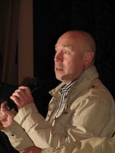 Виктор Сухоруков н.а. России