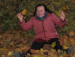 19 октября листья 4