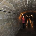 ГАтчина Подземный ход фото Людмилв Калясиной