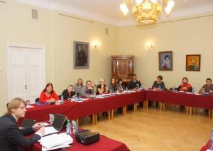 Институт Региональной Прессы - семинар для журналистов фото Елены Флеровой