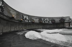 Памятник Площадь Победы