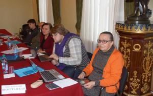 Семинар Института Региональной Прессы для журналистов фото Валерия Мухера