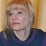 Александра Захарова Фото Елены Флеровой  497