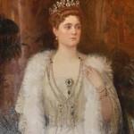 Александра Федоровна последняя императрица России