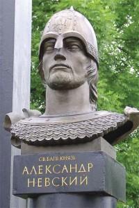 Александр Невский Царское Село ФОто Валерия Мухера