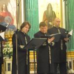 Валаамский хор в Исаакиевском Соборе 252