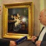 Выставка Карла Брюллова из частных коллекций август 2013
