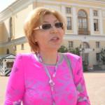 Директор ГМЗ Павловск Вера Анатольевна Дементьева