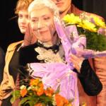 Инна Чурикова СПб ДК Выборгский 17 сентября фото Людмилы Калясиной