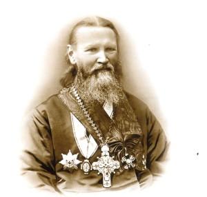 Иоанн Кронштадтский