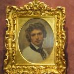 Карл Брюллов Выставка 10 портретов