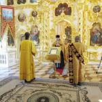 Открытие Музея фонтанного дела Петергоф 2013 _ _ _