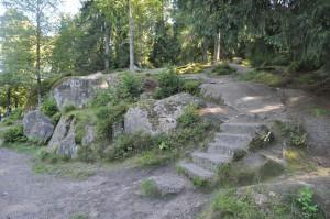 Парк Монрепо _
