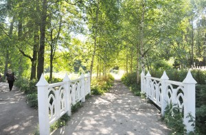 Парк Монрепо _ _ _ _ _