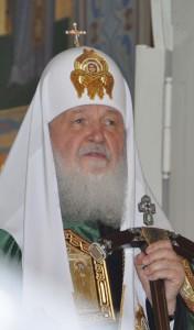 Покровский собор ГатчинаВизит Патриарха апрель 2013 Фото Людмилы Калясиной 307