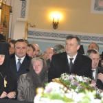Покровский собор Гатчина 3 апреля 2013 Визит Патриарха фото Людмилы Калясиной 276