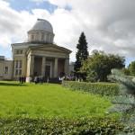 Пулковская астрономическая обсерватирия РАН