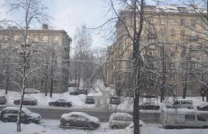 СПб улица Фрунзе фото Елены Флеровой