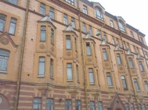Дом архитектора Шреттера Фото Евгении Калясиной 20140330_133504