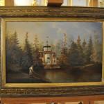_ _ _ Выставка Карисалова М.Ю