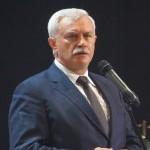 Золотой софит Г.Полтавченко Фото В.Г.Желтова_