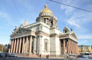 Исаакиевский собор фото Людмилы Калясиной  095