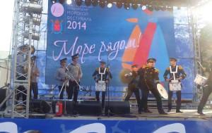 Моской фестиваль Фото Сергея ДеревянкоP1200035