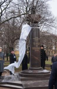 Открытие памятника Милорадовичу 2 Фото Владимирв Желтова