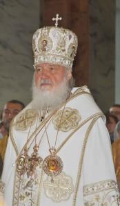 Патриарх Кирилл фото Людмилы Калясиной 010_