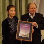 Премия Молодой ПетербургDSC04406