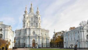 Смольный собор фото Людмилы Калясиной 4 собора 548_