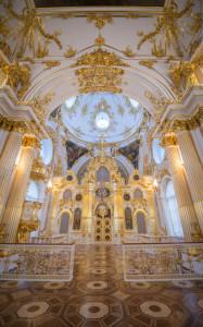 Церковь в Зимнем дворце