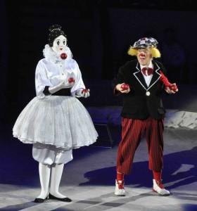 Цирк Олега Попова Фото Елены Флеровой DSC_0172