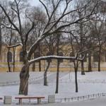 Юсуповский сад 1
