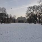 Юсуповский сад 3