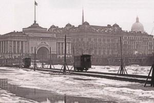 ледовый трамвай 2