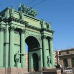 нарвские ворота 020ворота