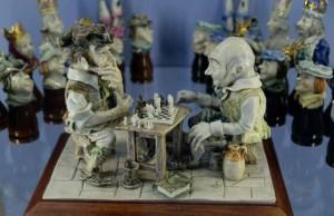 шахматы_ _ музей