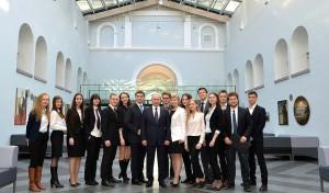 В.В.Путин в СПб ГУ 1OUdP2bDsepSUjcoJLnilOV3vuuTijze