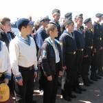 Кроштадт Цусимское сражение 110 лет 008