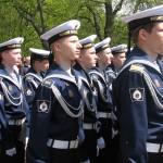 Кроштадт Цусимское сражение 110 лет 027