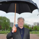 ПОЧЕТНЫЕ петербуржцы Пулковский парк 028 Александров