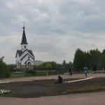 ПОЧЕТНЫЕ петербуржцы Пулковский парк 030 парк