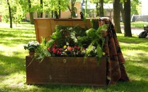 Импеаторские сады России Фото Елены Тын 35 (1)