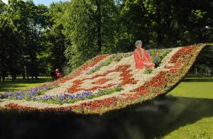 Императорские сады России фото Елены Тын24